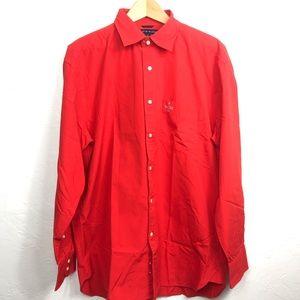 NWT Tommy Hilfiger Enrique Iglesias Shirt Size L